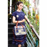 NEW Tas Kerja Wanita Katia Sling Bag Azure (Jinjing Dan Selempang)