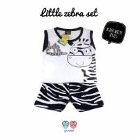 baju anak / stelan bayi / setelan kaos anak