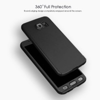360 Full Protectection neo hybrid Case for Samsung galaxy Note 5