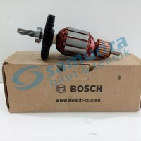 Armature Bor BOSCH GBM 350 RE ASLI