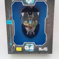 Jual Beli Mouse Gaming - Rexus G4 Baru | Mouse Komputer, Laptop, Gam