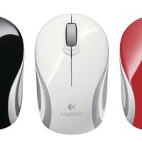 Jual Mouse Wireless Logitech M187 ORIGINAL.. Baru   Mouse Komputer,