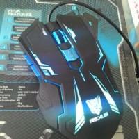 Jual -Mouse Gaming Rexus G4 Baru | Mouse Komputer, Laptop, Gaming