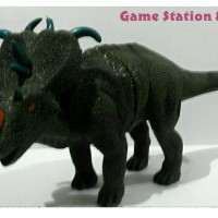 Figure Big Wild Animal Binatang Buas Besar Dinosaurus