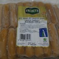 Jual promo sosis beef break Fast sausage fronte Murah