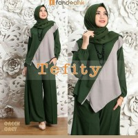 FC - TEFITY SET 3IN1 GREEN