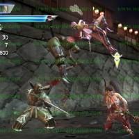 PSVita Ninja Gaiden Sigma 2 Plus R1 Murah