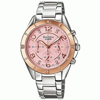 Casio Sheen SHE-5021SG Original PROMO