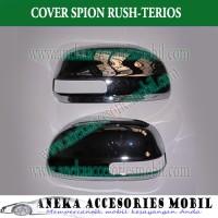 Cover Spion / Mirror Cover Daihatsu Terios TX / TS Diskon