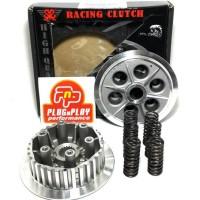 SYS Racing Clutch /Rumah Kopling Yamaha R25