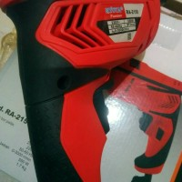 PROMO! IMPACT DRILL GARANSI 13mm RYOTA PREMIUM High Quality