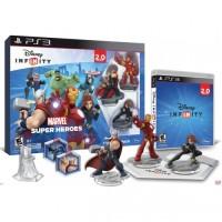 Disney INFINITY 2.0 Marvel Super Heroes Starter Pack11