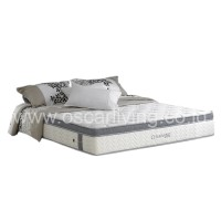 Simmons New Charming 180 X 200 (Mattress Only)