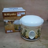 Magic Com / Rice Cooker MIYAKO MCM-508 1,8LT