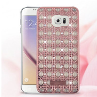 Jual Casing Hp Samsung S6 S6 Edge S6 Edge Plus S7 S7 Edge Note 3 4 5 Murah