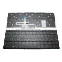 Keyboard lenovo Ideapad yoga 2 pro 13 black + Backlight