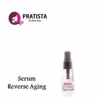 HIGH CLASS! BEST! Reverse Aging Serum