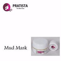 HIGH CLASS! BEST! Mud Mask