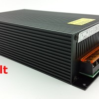 Power Supply 12v 40A (Adaptor) Switching 12V (12 Volt) 40 Ampere