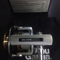 ABU GARCIA SILVER MAX 3000H (SPINNING)