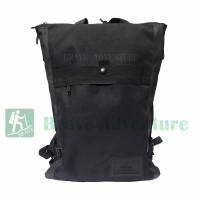 Tas Merk Bodypack 2826 / Ransel / Kantor / Sekolah / Backpack / Travel