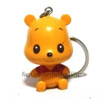 harga Gantungan Kunci Disney Pooh Tokopedia.com