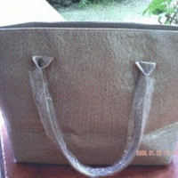 PROMO Handbags Wanita Tas Kulit PU Tas Kerja Wanita Tas Import Tas Fas