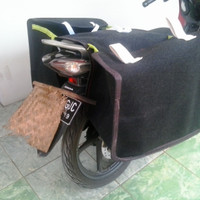 PROMO Tas Sales-tas Kurir-tas Motor-tas Belanja- Tas Tangerang
