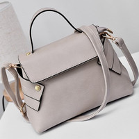 PROMO T1385 Tas Fashion Korea Handbag Wanita Import Tas Bahu Shoulder