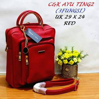 PROMO Tas Import C&k Ayu Ting - Ting