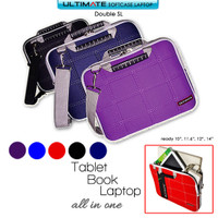 PROMO TAS LAPTOP SOFTCASE ULTIMATE DOUBLE DOUBLE SL