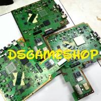MOTHERBOARD PS3 FAT / BOARD PS3 FAT / CPU SET PS3 FAT CECHL DATA OKE