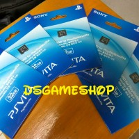MC PSVITA / MEMORY CARD PS VITA 32GB ORIGINAL