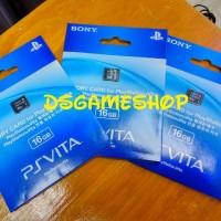 MC / MEMORY CARD PSVITA / PS VITA 16GB ORIGINAL