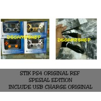 STICK PS4 / STIK PS4 ORI REF SPESIAL EDITION