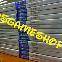 BD PS4 / KASET PS4 FIFA 17 REG 3 ORIGINAL