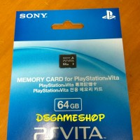 MC PSVITA / MEMORY CARD PS VITA 64GB ORIGINAL