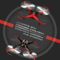 Mini Quadcopter JJRC H22 Rancing High Rotation Flight