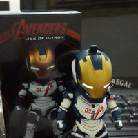 Action Figure Ironman Legion -Age Of Ultron