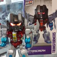 Action Figure Transformers - Starscream (Kid Nations)