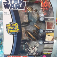 Action Figure Star Wars Die Cast Series