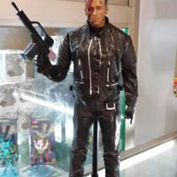 Action Figure Terminator T-800
