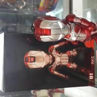 Action Figure Ironman MK5 -Avengers