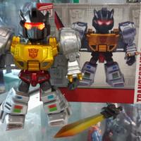 Action Figure Transformers - Grimlock (Kid Nations)