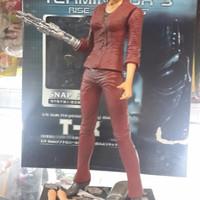 Action Figure Terminator 3 T-X