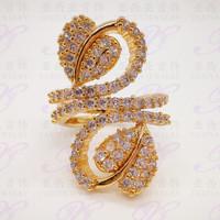 Jual NEW Yaxiya (anting korea kalung gelang) cincin permata perhiasan gold Murah