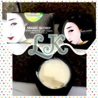 MAGIC GLOSSY (Extra Whitening Cream) BPOM