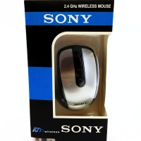 Mouse wireless SONY
