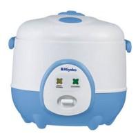 Rice Cooker Miyako 606 Kapasitas 0,6 Liter
