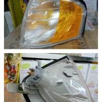 340-1503-AS FRONT CORNER LAMP (US STYLE) MERCEDES BENZ C Diskon